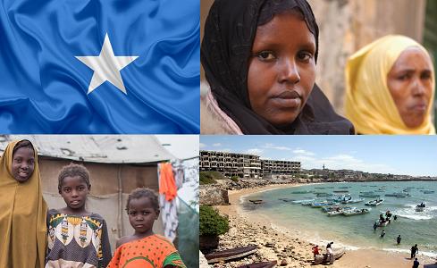 Somali Nasıl Bir Ülke? Hakkında 15 İlginç Bilgi