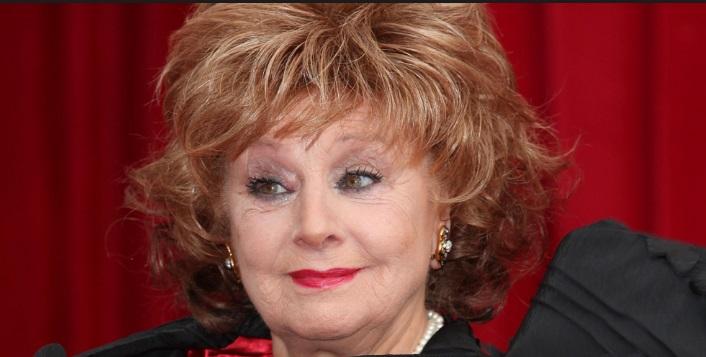 Barbara Harris, de Nashville e Trama Macabra morre aos 83 anos ...