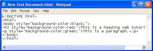 Html Website Background Color Code Slide Background Edit
