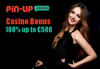 Pin-up bet Offer