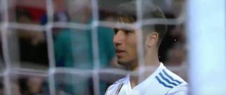 ريال مدريد يفوز بسداسية على سيلتا فيجو .. بيل يتألق وحكيمى يسجل