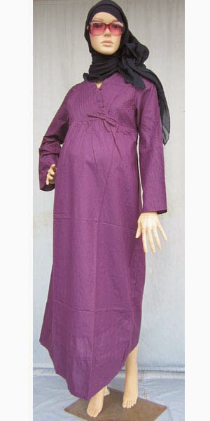 Baju Gamis Ibu Hamil Modern Mobilehighres Today