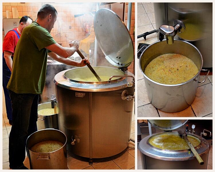 Zycie Od Kuchni Zupa Od Serca