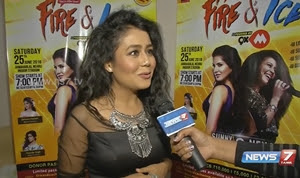 I would love to work with A R Rahman and Ilayaraja :Neha Kakkar   Super Housefull   New7 Tamil