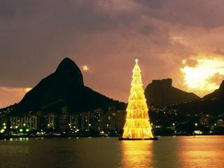 Los árboles de Navidad más sorprendentes 1