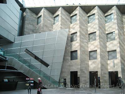 維多利亞國家美術館