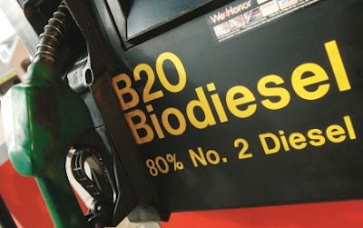 Energi Alternatif 11: Biodiesel