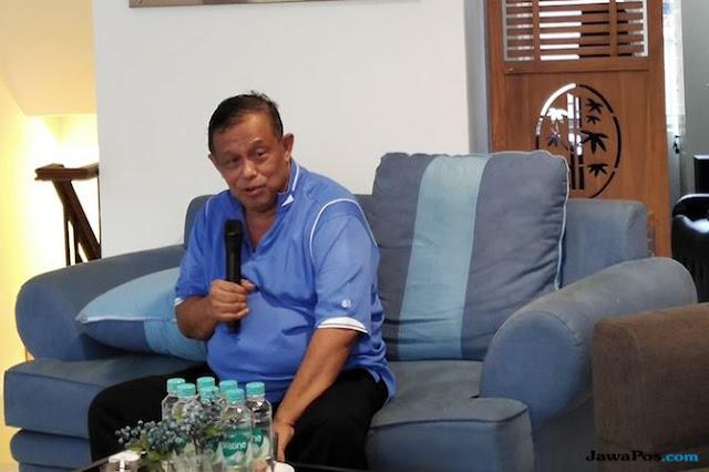 Djoksan Ungkap Dalang Isu Pembantaian Tionghoa Jika Prabowo Presiden