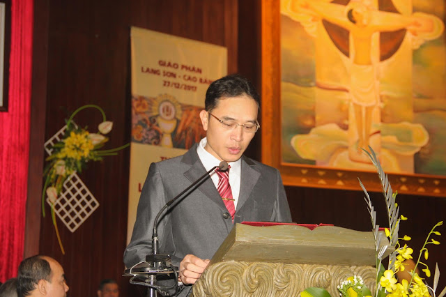 Lễ truyền chức Phó tế và Linh mục tại Giáo phận Lạng Sơn Cao Bằng 27.12.2017 - Ảnh minh hoạ 103