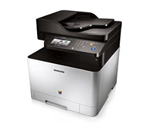 Samsung CLX-4195FW Printer Driver for Windows