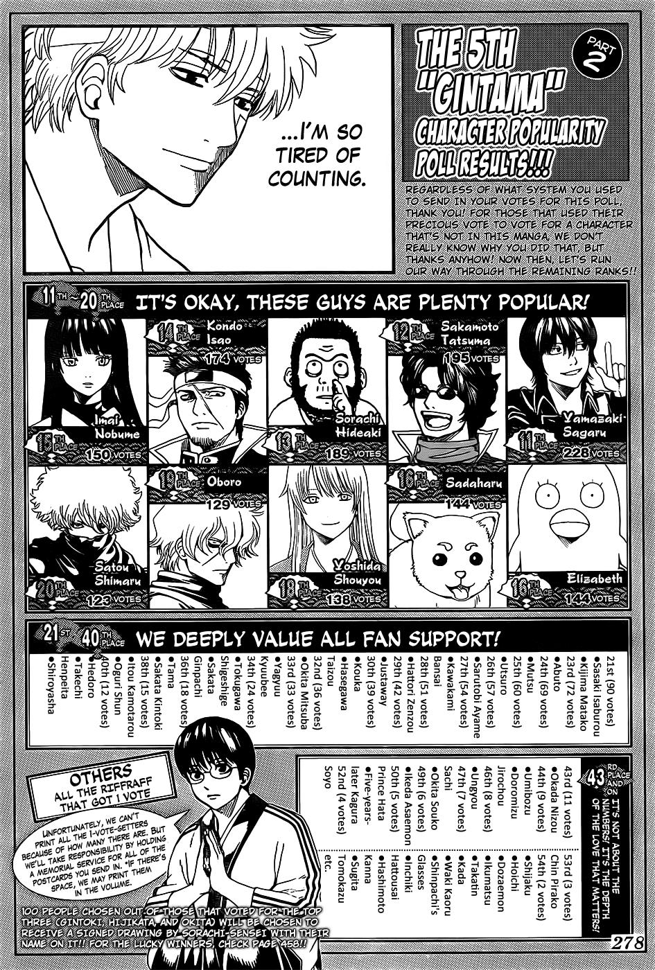 Gintama 657 En