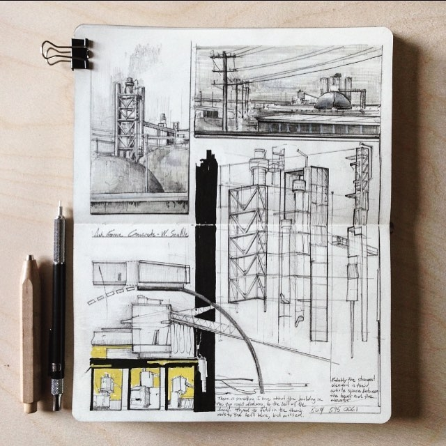 06-Ash-Grove-Cement-Jerome-Tryon-Observations-and-Ideas-in-Moleskine-Drawings-www-designstack-co