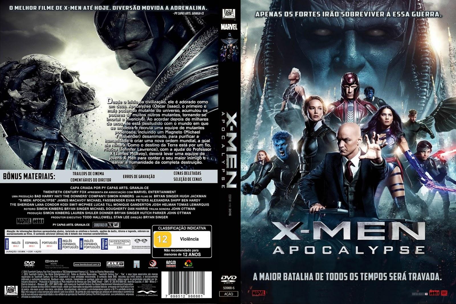 Imagenes De Xmen: Gigante Das Capas
