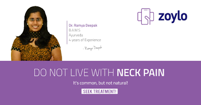 Neck Pain Causes and Treatment in IT Professionals