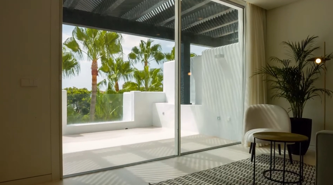 20 Interior Design Photos vs. Luxury Villa Nagueles Marbella Golden Mile Tour