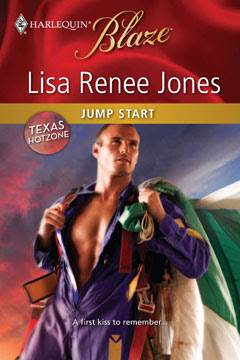 Interview with Lisa Renee Jones and Giveaway - May 13, 2011