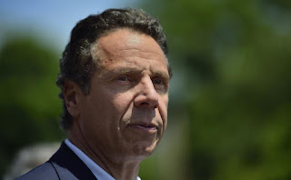 New York governor justifies legalizing abortions up to birth: I'm not here to represent Catholicism