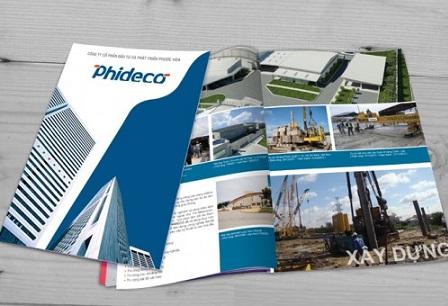 Một mẫu hồ sơ giới thiệu năng lực công ty xây dựng