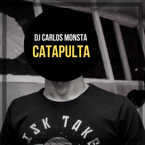 DJ Carlos Monsta - Catapulta (Instrumental)