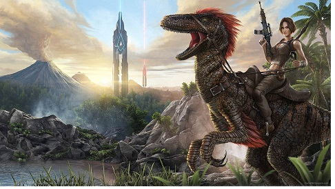 ARK Survival Evolved fix not starting, crashes, server issues