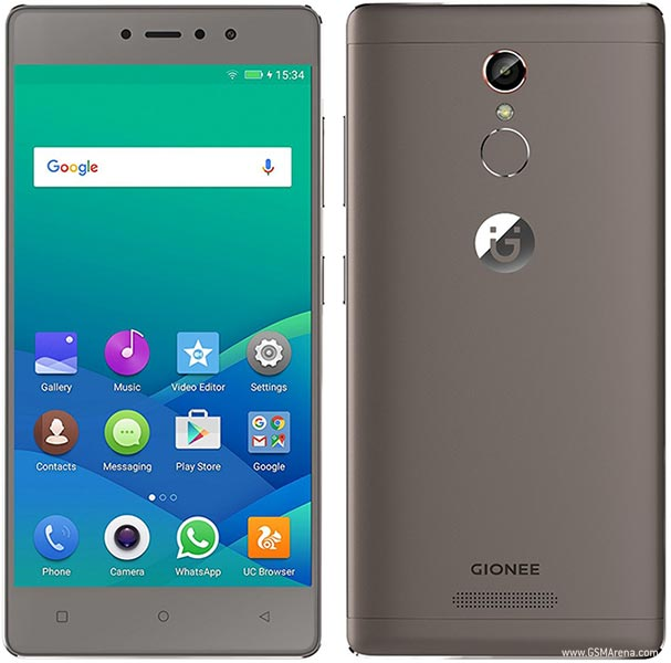 b7e880ab373 Gionee is providing cheap handsets in Nepal for many years. In the line up  of selfie phone Gionee has lunched S6s in Nepal with 13MP IMX258 ...