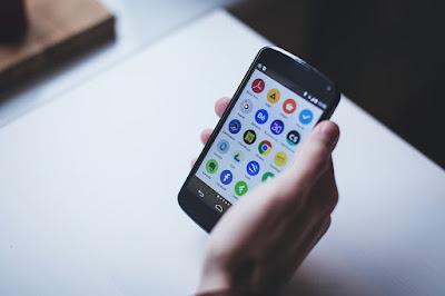 Aplikasi Android Untuk Ibu rumah Tangga Modern