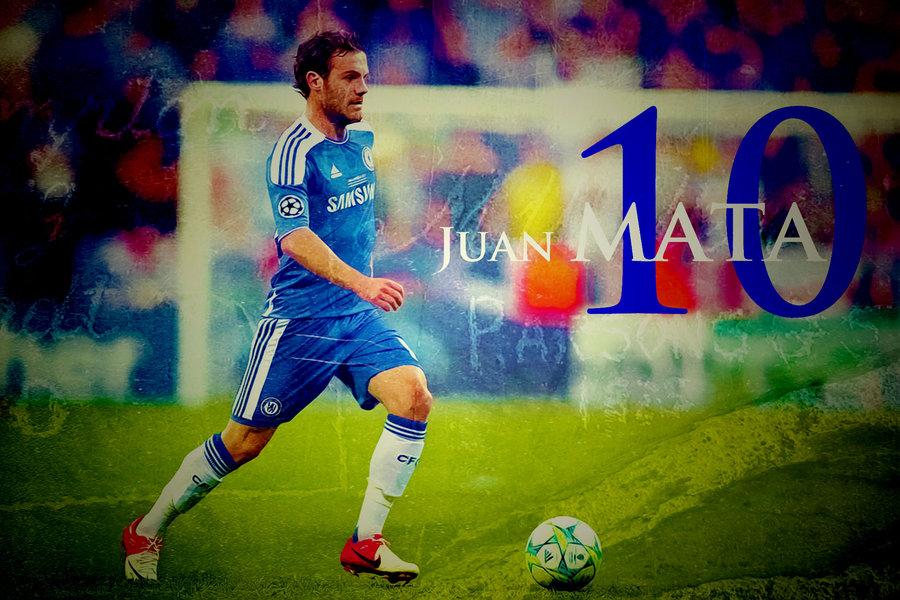 All Wallpapers: Juan Mata HD Wallpapers