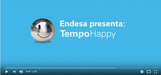 video tarifa happy en YouTube