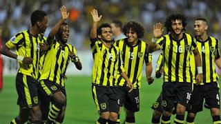 موعد وتوقيت مباراة الاتحاد والوحدة الدوري السعودي