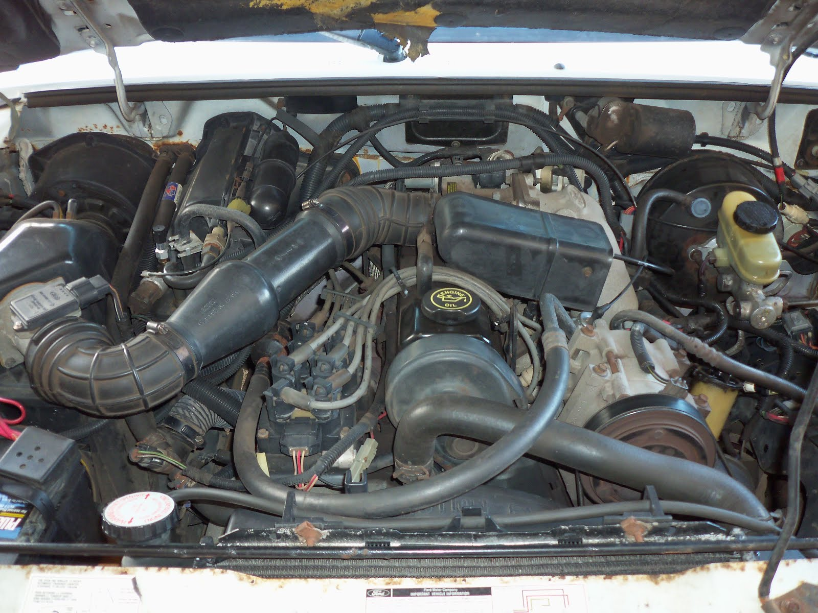 88 ford ranger 2 3l engine diagram ford focus engine
