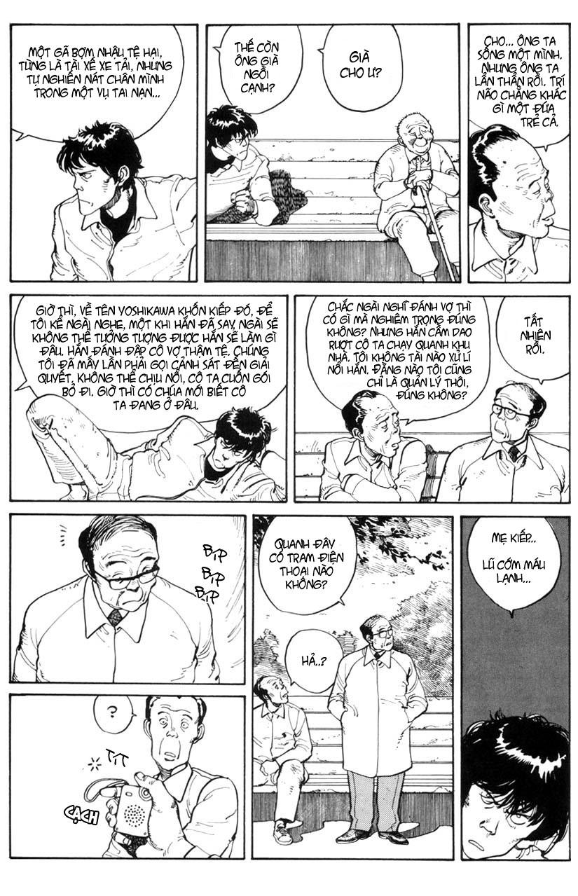 Domu chap 1 trang 21