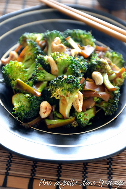broccoli stir fry chinese recipe