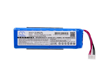 MLP912995-2P Battery for JBL Charge 2+, Charge Plus ( 6000 mAh )
