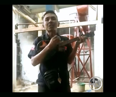 KUCIWA (Kecewa ) Adi Gugun, Pengamen Ukulele, Subang