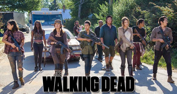 The Walking Dead 5x12 - Remember: Trailer y clips subtitulados [SPOILERS]