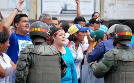 """Diputada Elimar Díaz: """"Al Gobierno no le importa el pueblo y menos el zuliano"""""""