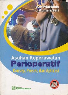 Asuhan Keperawatan Perioperatif
