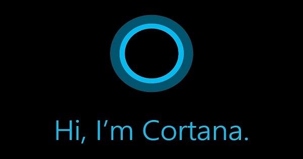لم تعد ميكروسوفت ترى كورتانا كمنافس لأليكسا