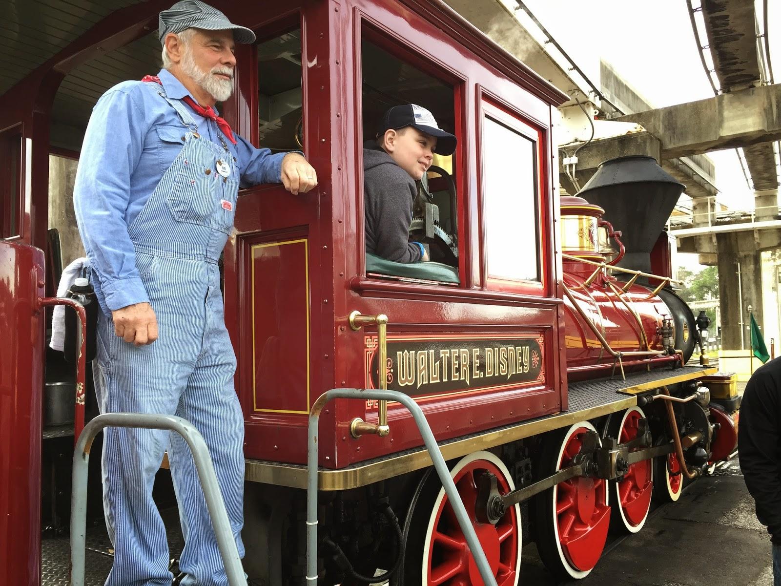 walking and drinking beer how walt disney u0027s love of trains