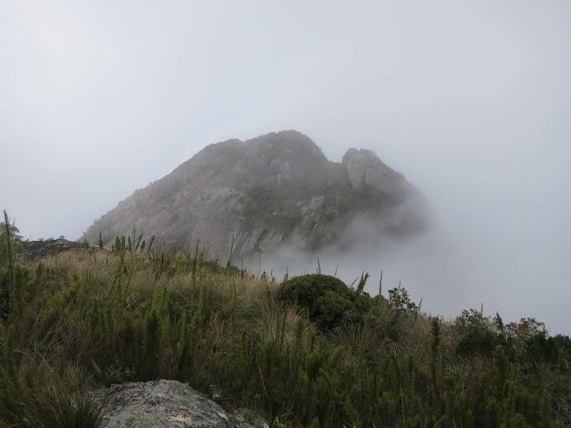 Travessia da Neblina
