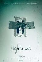 فيلم رعب (2016) Lights Out
