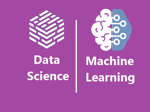 Relationship between Machine learning and Data Science (in Hindi)