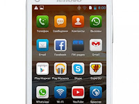 Firmware Lenovo A678T Tested
