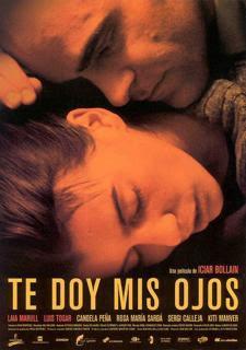 descargar Te Doy Mis Ojos (2003)