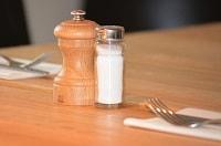 Poco sale in tavola contro il diabete