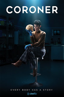 La forense Temporada 2 audio español