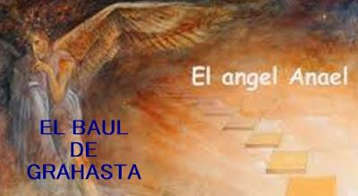 ANAEL - El Ángel del Amor