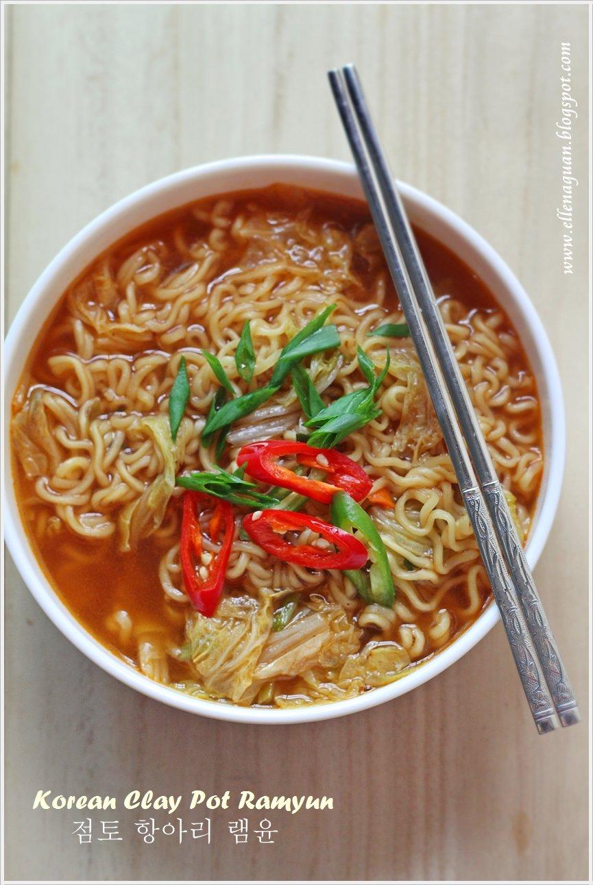 Cuisine Paradise | Singapore Food Blog | Recipes, Reviews ... Instant Miso Soup Packets