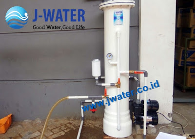 Jual Filter Air Gresik, Alat Penjernih Air Sumur Gresik