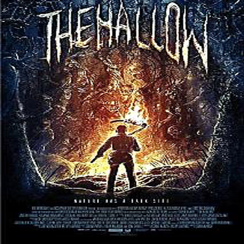 The Hallow Poster Film